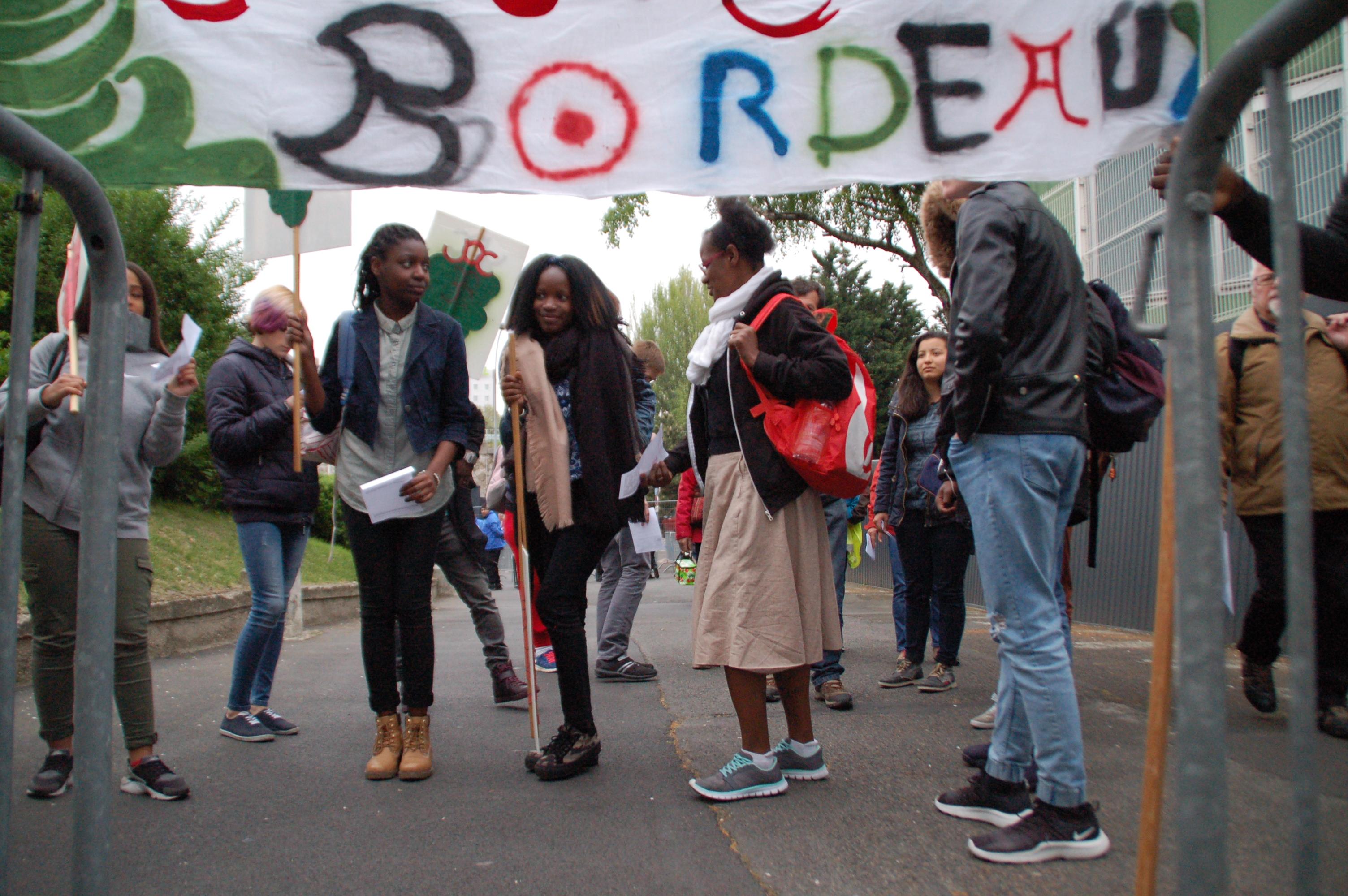 Favoriser l'égalité femme / homme au travail - Jeunesse Ouvrière Chrétienne